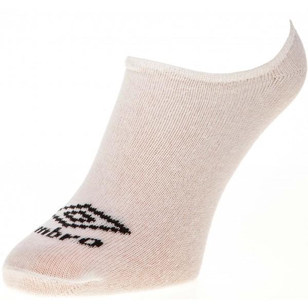 NO SHOW LINER SOCK - 3 PACK - Ponožky