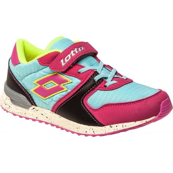 Dětské lifestylové boty