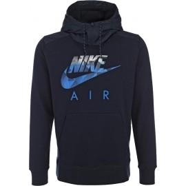 Nike AW77 FLC HOODY-FB MIX