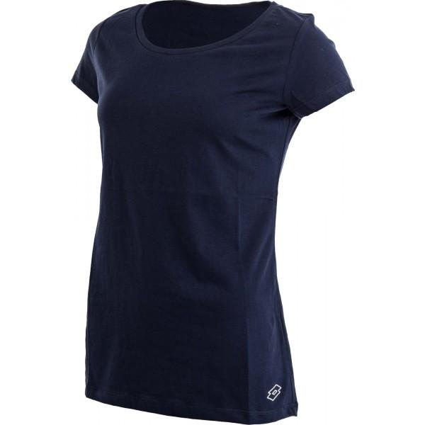 T-SHIRT FEEL W - Dámské triko
