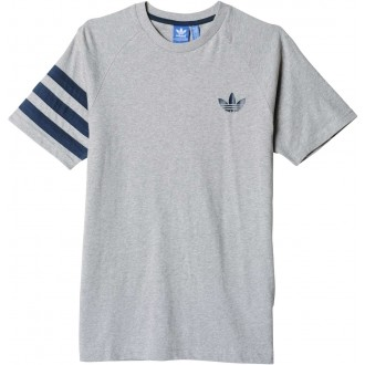 adidas FITTED 2.0 TEE