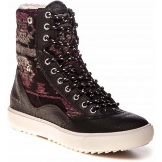 Dámská zimní obuv FOSHO EUR 39