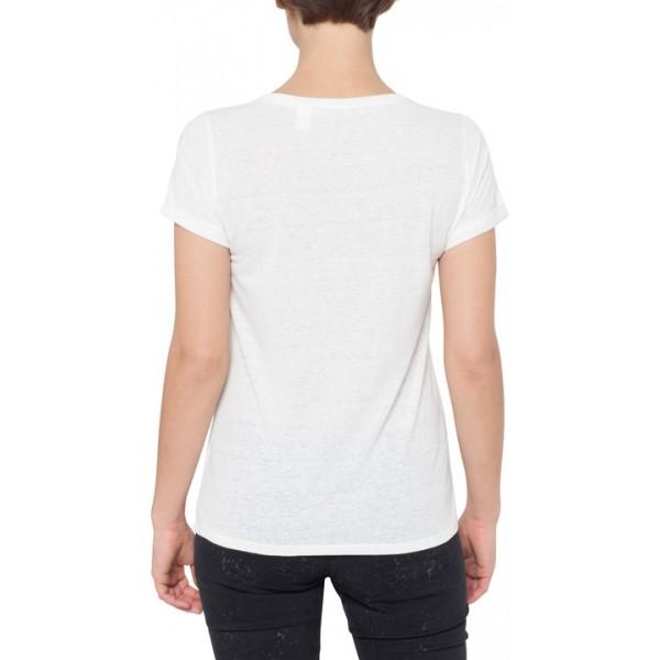 LW FREEDOM SSLV TEE - Stylové dámské tričko