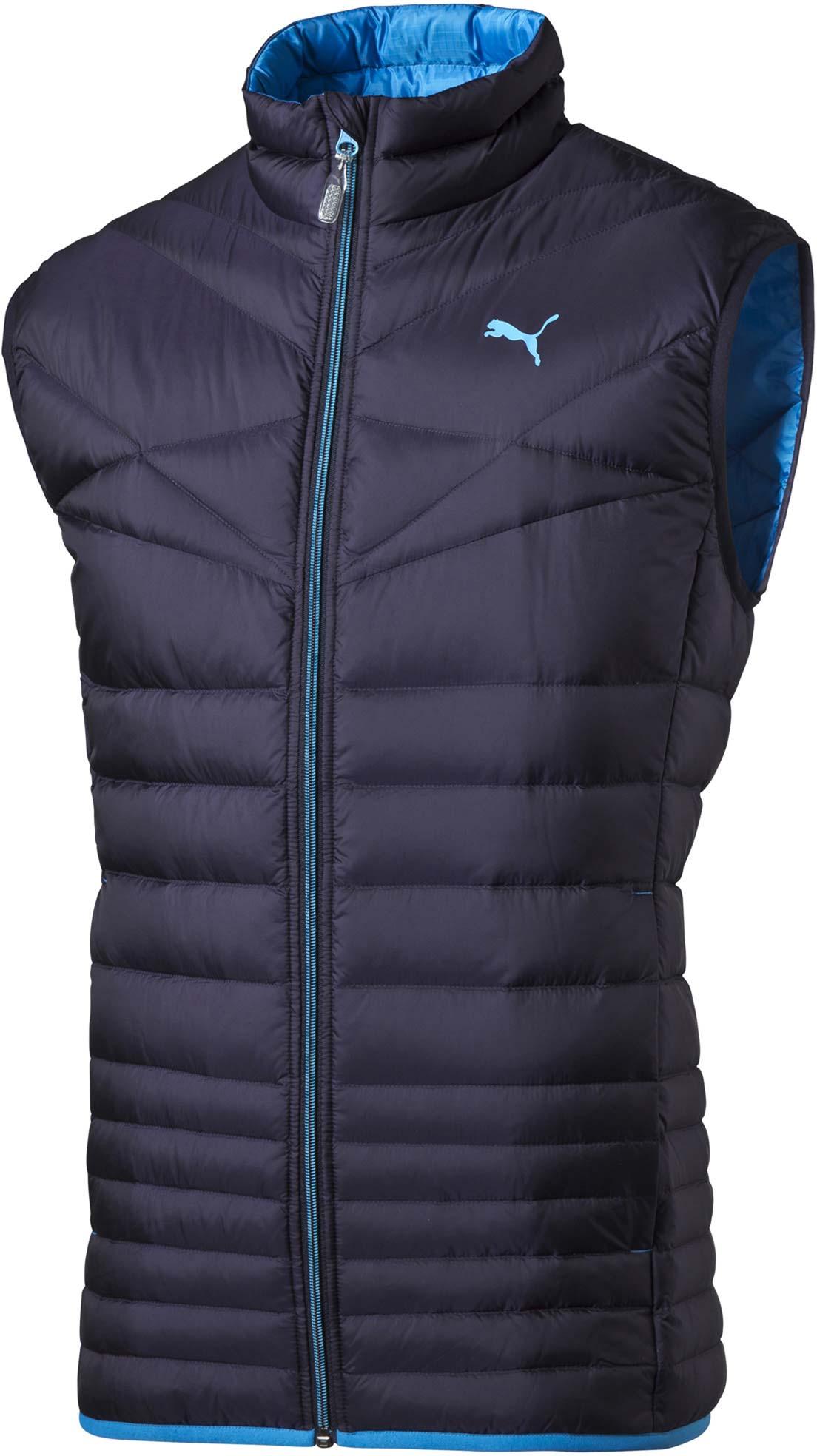 ACT 600 PACKLIGHT DOWN VEST - Pánská módní zimní vesta