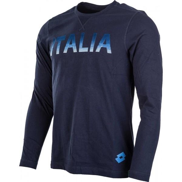 TEAMCUP ITA LINE - Pánské triko