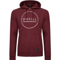O'Neill LM PCH YAMBAO FULL ZIP SWEAT