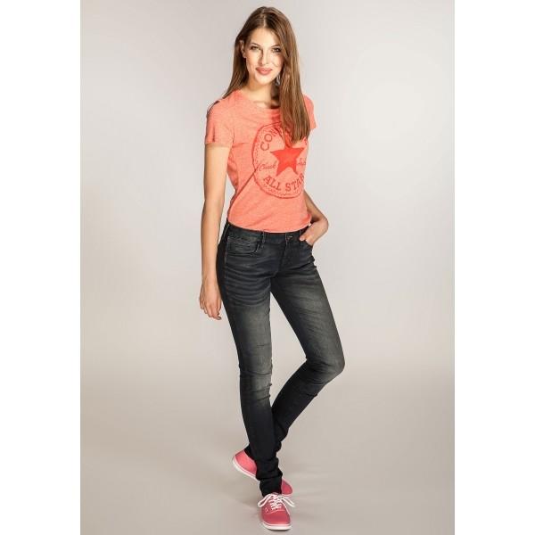 COURTNEY MOONSTONE - Dámské jeansy