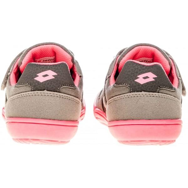 Dětská obuv pro volný čas