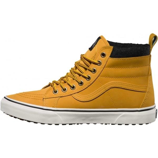Stylové pánské zimní boty d37817b1e3