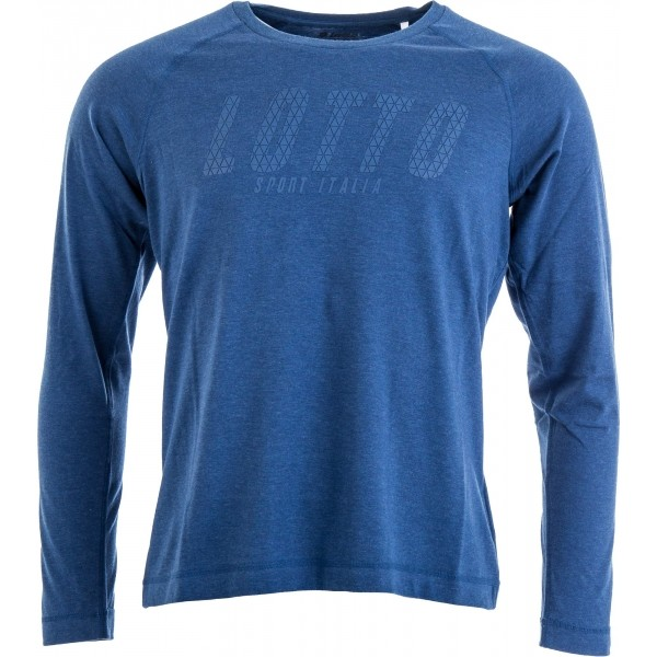 LS AARON - Pánské triko