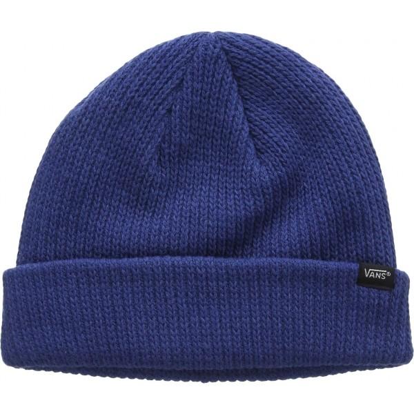 CORE BASICS BEANIE - Ležérní zimní čepice