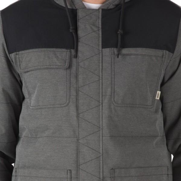 CAPSTAN - Pánská zimní bunda