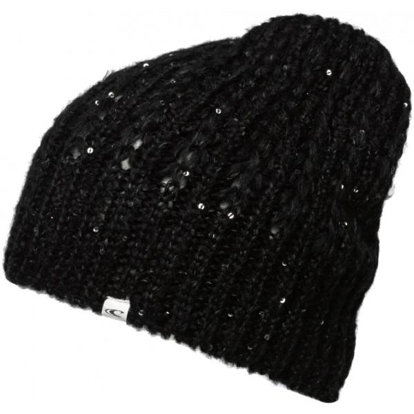 AC ANNIE BEANIE - Dámská zimní čepice