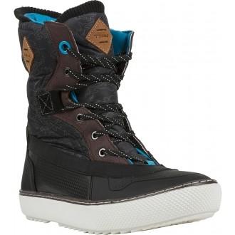 Vysoké pánské zimní boty HUCKER EUR 42