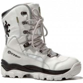 Dámská zimní obuv SORIX EUR 36