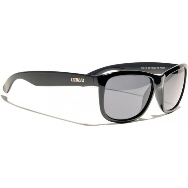 POLAR BLACK  B - Sluneční brýle