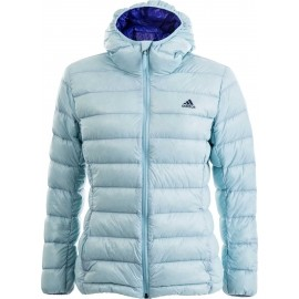 adidas WOMEN LIGHT DOWN JACKET
