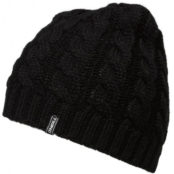 AC CLASSIC CABLE BEANIE - Dámská zimní čepice