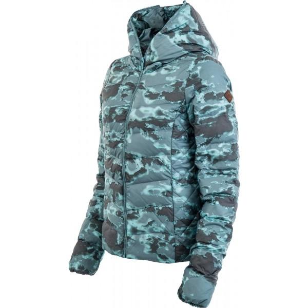 ADV PACKABLE DOWN PARKA - Dámská zimní bunda