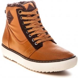 Pánské zimní boty BRONCO 2 hnědá EUR 43