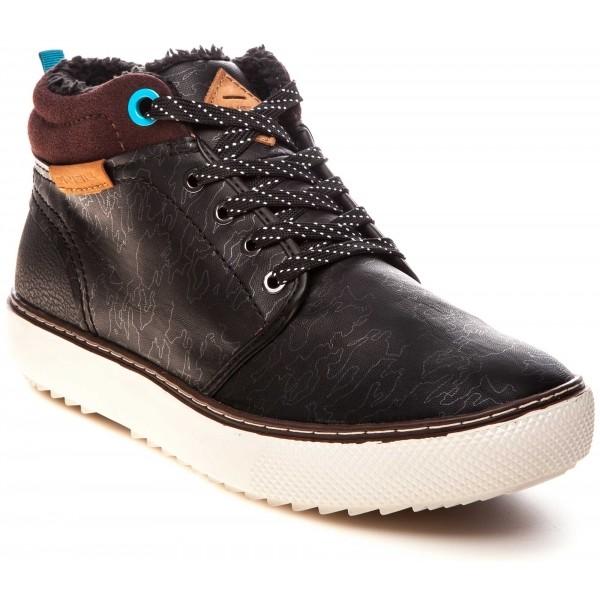 Stylové pánské zimní boty