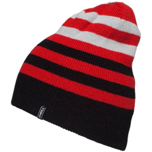 AC ELEVATION BEANIE - Pánská zimní čepice