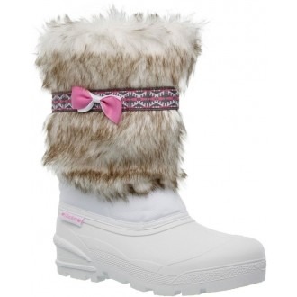 Dívčí zimní boty LIL FROST EUR 28