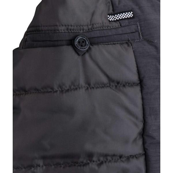 RUTHERFORD - Stylová pánská zimní bunda