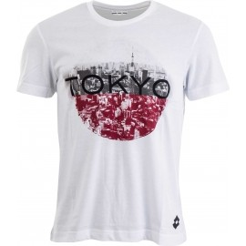 Lotto T-SHIRT JONAH CITY