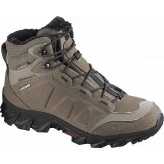 Pánská zimní obuv ELBRUS WP EUR 44 (9.5 UK)