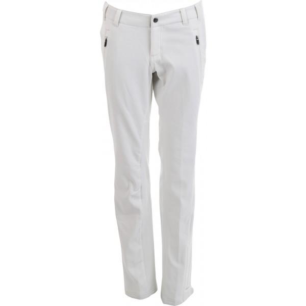 Dámské softshellové kalhoty