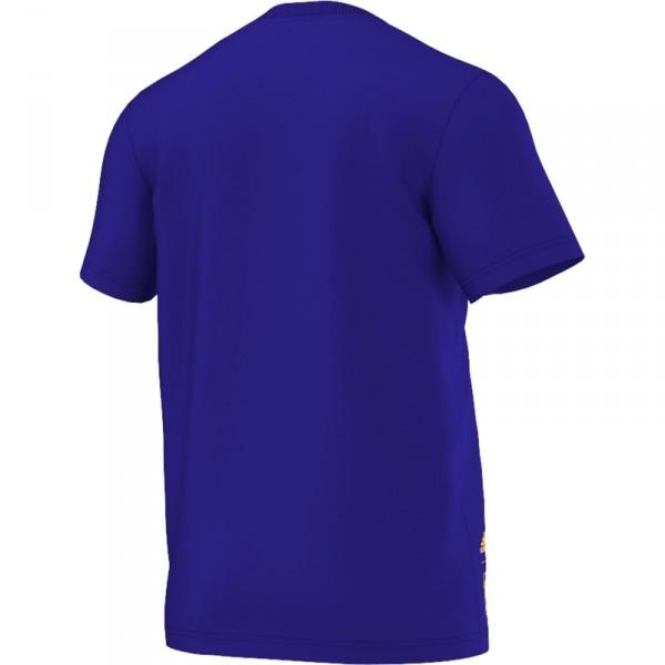 GFX PLAYER TEE1 - Pánské tričko