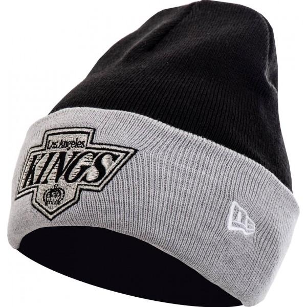 NHL ORIG OVER LOSKIN - Klubová zimní čepice