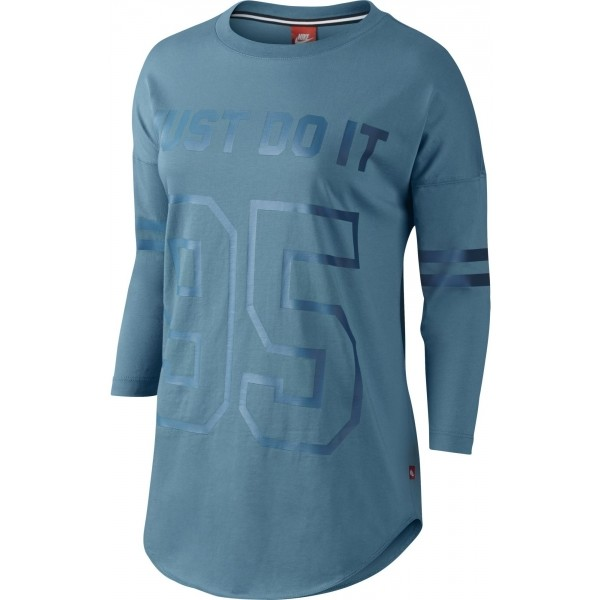 3/4 LENGTH GRAPHIC TOP-95 - Dámské tričko