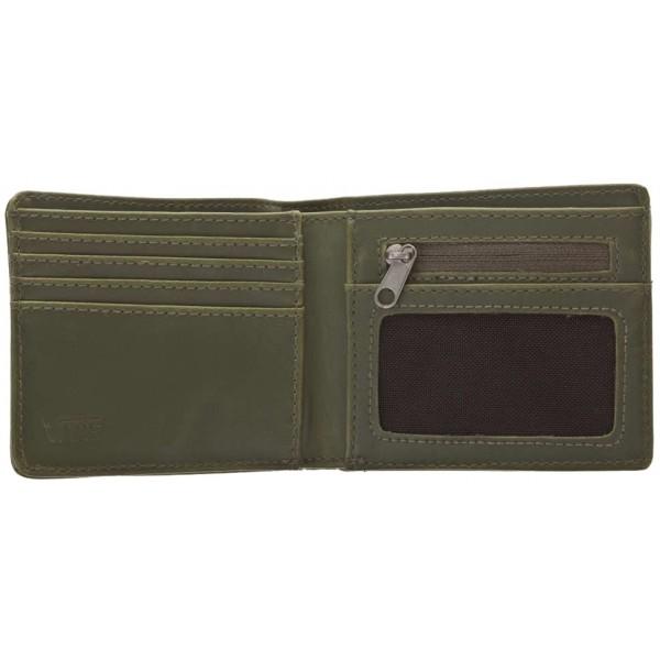 FULL PATCH BIFOLD EU - Stylová pánská peněženka