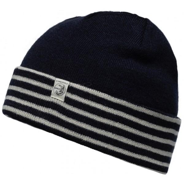 AC INSIDE OUT BEANIE - Pánská zimní čepice