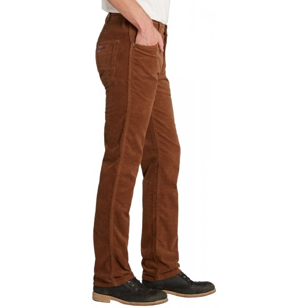 ARIZONA STRETCH DACHSHUND - Pánské kalhoty