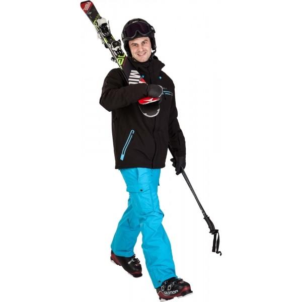 PM EXALT PANTS - Pánské lyžařské/snowboardové kalhoty