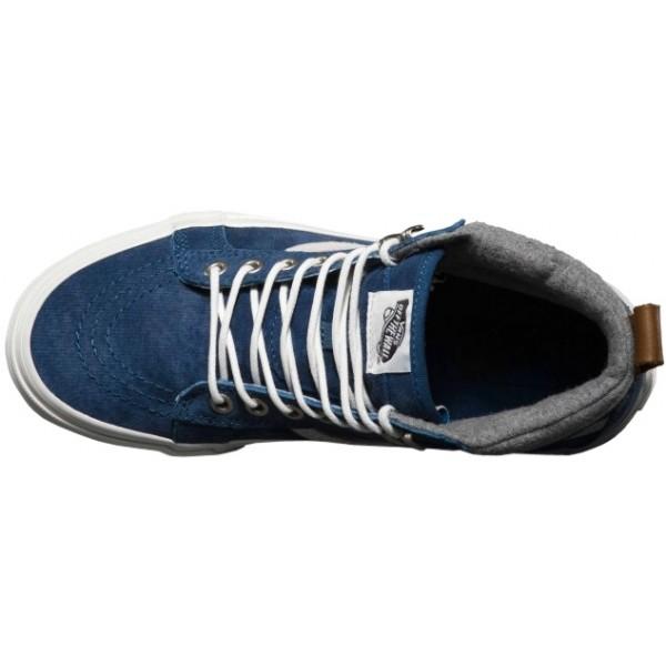 Stylová dámská zimní obuv