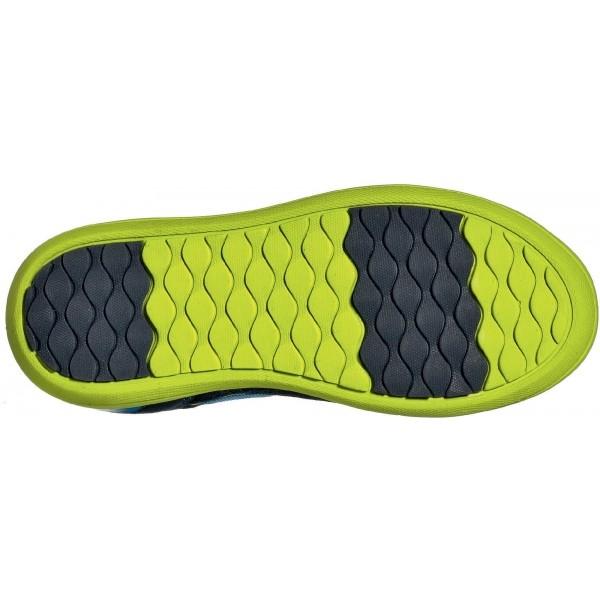 Dětská sportovně laděná obuv