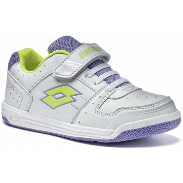 Dětské boty pro volný čas