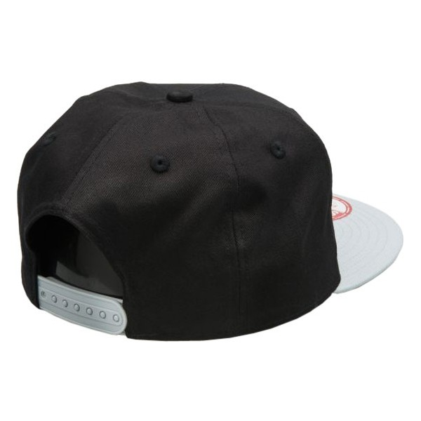NOSM 9FIFTY COTTON BLOCK OAKRAI - Klubová kšiltovka