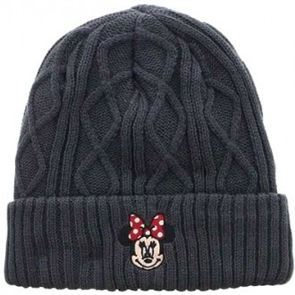 Dámská zimní čepice Minie