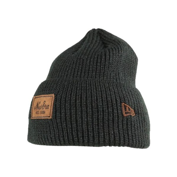 PATCHED - Zimní čepice New Era