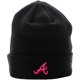 New Era POP CUFF KNIT ATLBRA