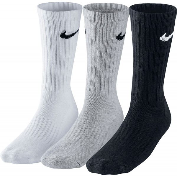 3PPK VALUE COTTON CREW - Sportovní ponožky