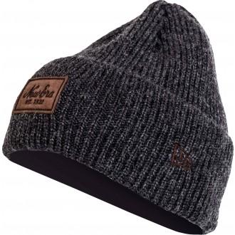 PATCHED - Pánská zimní čepice New Era