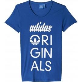 de95392f0e1 Dámská trička adidas