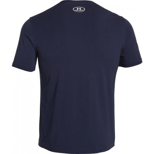 Pánské triko s logem