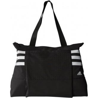 Dámská sportovní taška TOTE GRAPHIC 2 černá NS